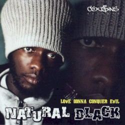 Natural Black - Never Leave You Lonely