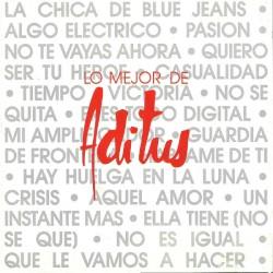Aditus - No Te Vayas Ahora