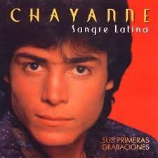 Chayanne - Vuelve