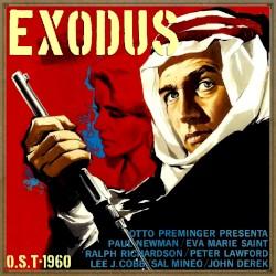 Ernest Gold - Theme Of Exodus