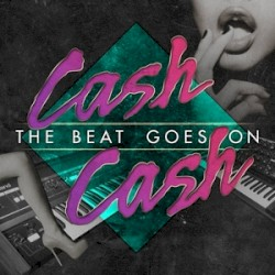 Cash Cash, Digital Farm Animals feat. Nelly - Michael Jackson (The Beat Goes On)