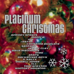 Monica - Grown-Up Christmas List